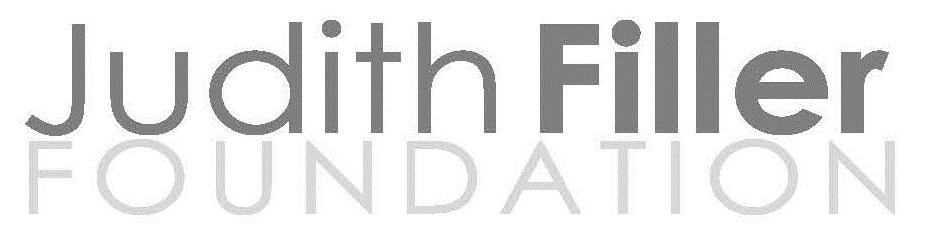 Judith Filler Foundation Logo